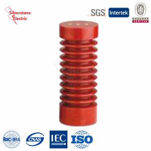 APG Cast Post Bushing Epoxy Resin Insulator
