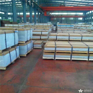 5083 Aluminium Plate for Marine Mould Used pictures & photos