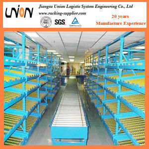 High-End Carton Flow Rack with Factory Price pictures & photos