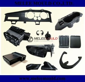 Plastic Auto Part Mould Auto Parts Mold Automotive Part Mould (MELEE MOULD-335) pictures & photos