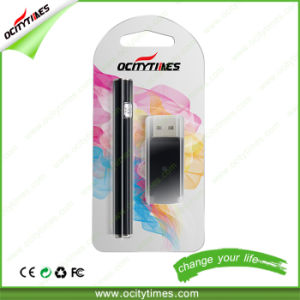Fashion Style Slim Adjustable Voltage 510 Battery pictures & photos