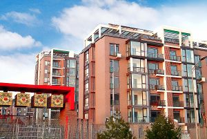 Siegenia-Yaojiang Casement Aluminium Windows