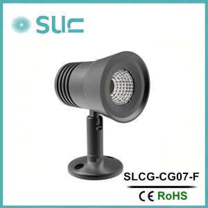 1W Small Warm White LED Eye Spotlight Distributor pictures & photos