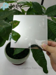 Best Quality Switchable Magic Mirror Grading Smart Glass (S-F7) pictures & photos