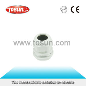 Nylon Material Pg Cable Gland pictures & photos