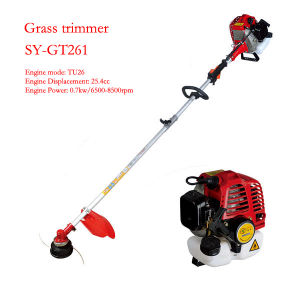 High Qualtiy Farming Machine Backpack 42cc Gasoline Grass Trimmer and Brush Cutter pictures & photos