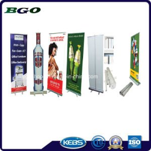 Advertising Roll up Display Equipment Exhibition pictures & photos