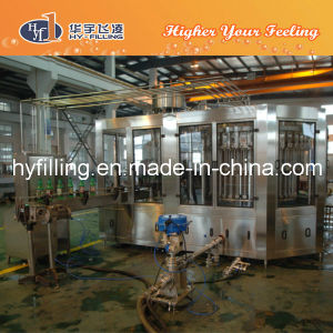 Plastic Bottle Beer Filling Machine pictures & photos