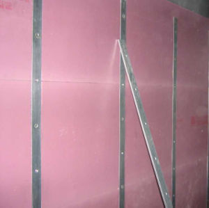 Fuda Extruded Polystyrene (XPS) Refrigerator Wall Panel and Special Panel for Refrigeration Wagon Box