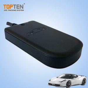 Mini Motorbikr Car GPS Tracking Device with Free Website, Sos Alarm Gt08-Ez pictures & photos