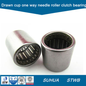 Drawn Cup One Way Needle Roller Clutch Bearing (HFL2026) pictures & photos