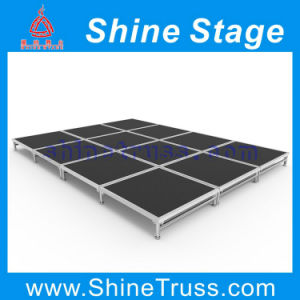 Aluminum Stage, Fashion Model Stage, Folding Stage pictures & photos
