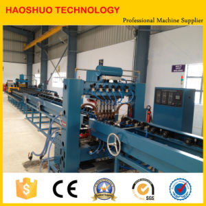 Transformer Radiator Fin Panel Production Line pictures & photos