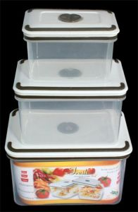 Chinese Hot Sale Highquality Plastic Food Box Wholesale pictures & photos