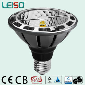 Halogen Size and Performance LED PAR30 with E27 Base pictures & photos