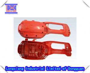 Power Tools Plastic Injection Mould pictures & photos