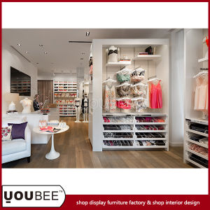 Modern Lingerie Shop Interior Design with Fashion Display Showcases pictures & photos