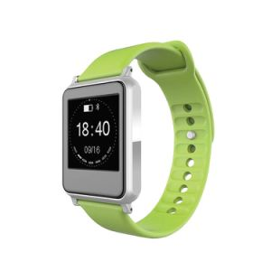 Hot Selling Ultra-Thin Heart Rate Monitor Bluetooth Smartwatch