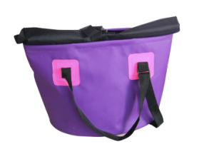 Multifunctional PVC Waterproof Shoulder Dry Bag (MC4039) pictures & photos
