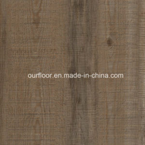Deep Embossed WPC Click Vinyl Flooring Planks/ Flooring Tiles for Indoor Use pictures & photos