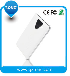 Smart Phone Power Bank Portable Mobile Phone Charger pictures & photos