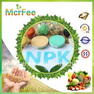 High Quality NPK Soluble Fertilizer+Te with High Efficiency pictures & photos