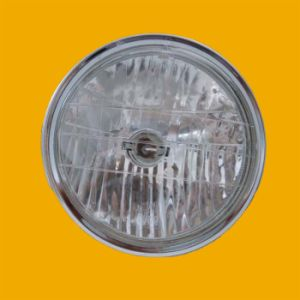 Bajaj/Boxers/Bm100 Motorcycle Headlight, Head Light, Head Lamp pictures & photos