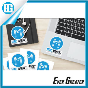 Customized Vinyl Sticker Decals Make Your Own Stickers pictures & photos