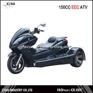 150cc EEC Trike YAMAHA Model/200cc 3 Wheels ATV/EEC Trike ATV pictures & photos