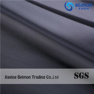 1514-14 Soft Polyester Spandex Fabric Warp Knitted Stretch Fabric pictures & photos
