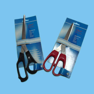 Germany Steel Scissors with High Quality pictures & photos