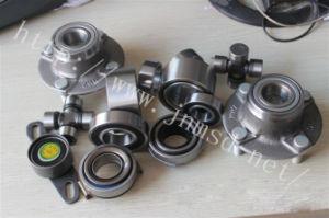 Msdb Brand Auto Bearing Wheel Hub Bearings (Dac25520043)