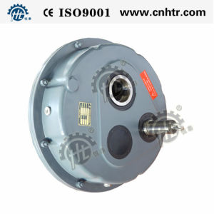 Helical Gear Shaft Mounted Gearbox Speed Reducer pictures & photos