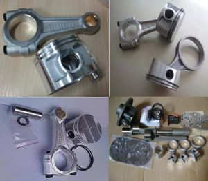 Carrier Connecting Rod pictures & photos