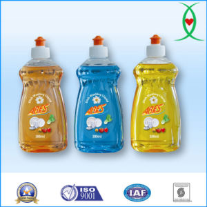 Household High Quality Concentrated Fragrance Dish Washing Liquid pictures & photos