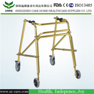 Rehabilitation Standing Frame Disabled Walker pictures & photos