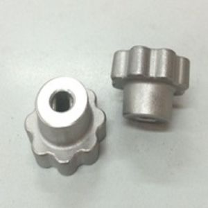 Precision Casting Coffee Machine Grinding Parts (Investment Casting) pictures & photos