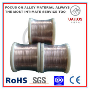Nicr10 Thermocouple Alloy Wire pictures & photos