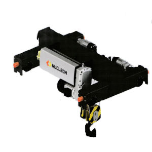 20t Double Girder Wire Rope Electric Hoist pictures & photos