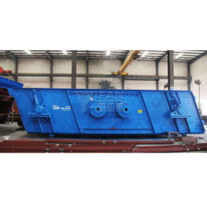 Good Performance and Low Price Rotary Vibrating Sieve pictures & photos