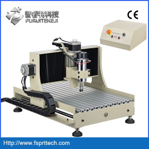 Woodworking Carving Milling Cutting CNC Router Machine pictures & photos