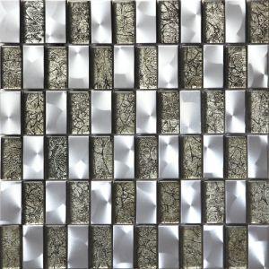 Mosaic No. Th3029 Matel Mosaic pictures & photos
