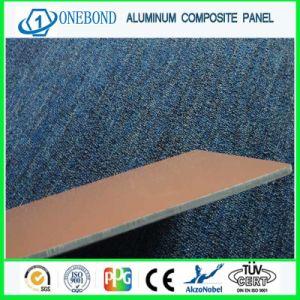 Fireproof Aluminum Composite Panel pictures & photos