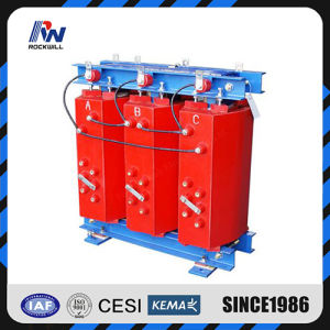 33kv Dry Type Resin Casted Distribution Transformer pictures & photos