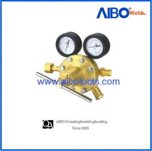 All Brass Body High Flow Heavy Duty Pipeline Regulator (2W16-2147) pictures & photos