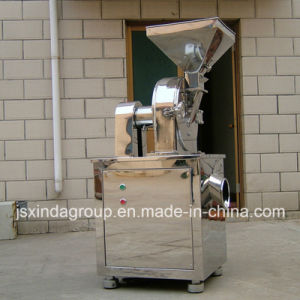 Xinda Wf-20 Universal Crusher Grain Grinder for Pharmaceutical Mill pictures & photos