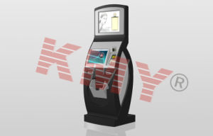 Water-Proof and Dust-Proof Touch Screen Payment Kiosk pictures & photos