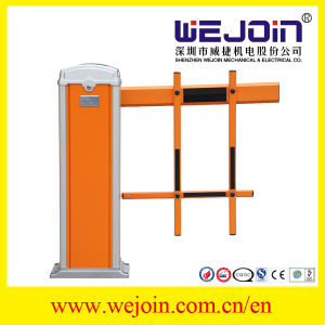 Automatic Boom Barrier PARA Car Parking System pictures & photos