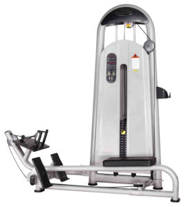 Bk-012A Seated Horizontal Pully/ Exercise Machine/Hot Sale pictures & photos