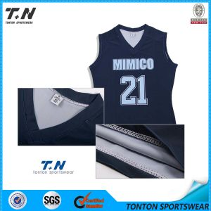 Wholesale Fashion Custom Blank Dry-Fit Gym Stringer Singlet pictures & photos
